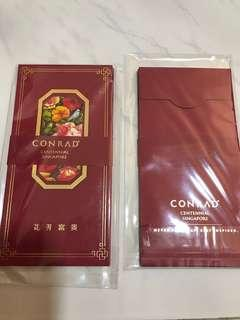 🚚 Conrad Ang pow 2019 red packet