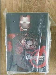 HOT TOYS -THE AVENGERS:IronMan-MKVII (BATTLE DAMAGE)MMS196