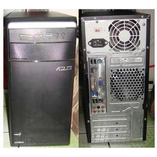 ASUS AMD A8-6500 3.5GHz 四核心 M11BB-650GA8A