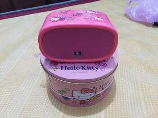 🚚 Hello Kitty美好藍牙喇叭 2025