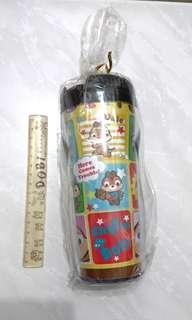 🚚 迪士尼隨行杯 奇奇蒂蒂款 正版授權 台灣製