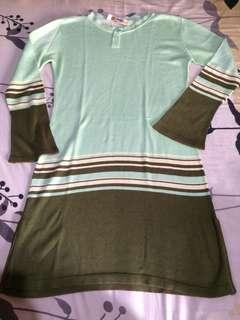 Atasan / Sweater Hijab