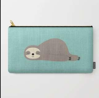 Do Nothing Pouch