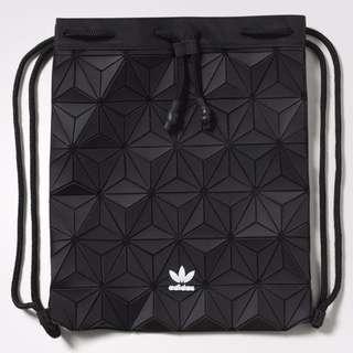 🚚 Adidas X Issey Miyake Drawstring Bag