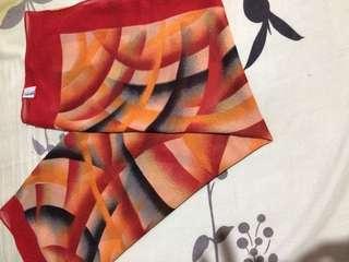 Scarves / Syal / Jilbab Segi Empat