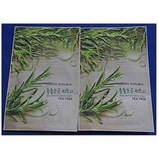 Tea Tree Sheet Mask