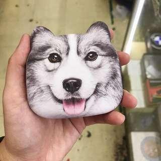 Dog powerbank