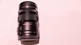 Olympus M.Zuiko 12mm-50mm