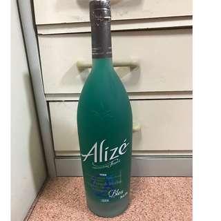 Alize Blue Passion Liqueur 1L