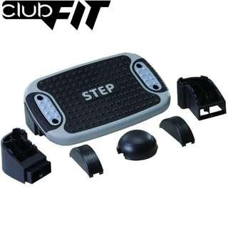 【健魂運動】5合1多功能踏階(CLUB FIT-5in1 Multi Functional Step)