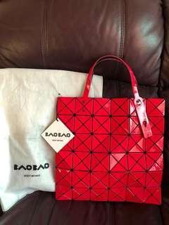 日本直送全新 Issey Miyake BaoBao 袋