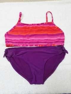 Large Swimsuit two piece