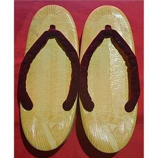 Japanese Traditional Zori Sandals