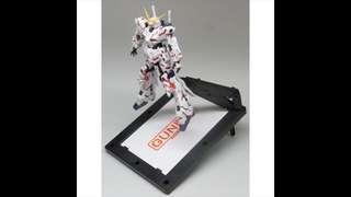 Gundam action base 3