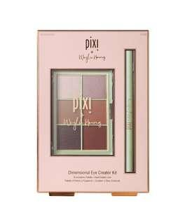 BN Pixi Dimensional Eye Creator Kit
