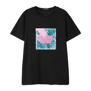Blackpink First Anniversary T-Shirt
