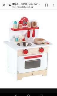 徵 : Hape 廚房