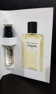 徵求chanel 香水