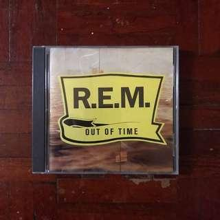 R.E.M. - Out of Time (1991) CD Album