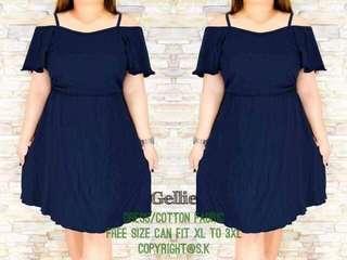 Gellie Dress