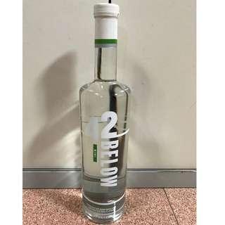 42 Below Vodka Kiwi 1L