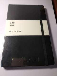 Moleskine Legendary Notebook