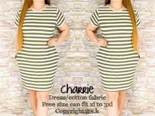 Charrie Dress