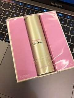 Chanel Fragrance -EAU Fraiche