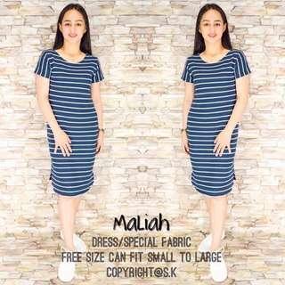 Maliah Dress