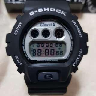 1000 Limited Godzilla Casio, G-shock
