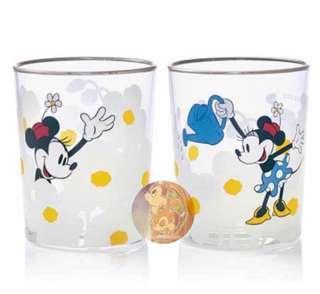 日本直送 Minnie 米妮日本製玻璃杯套裝 / Gift Set