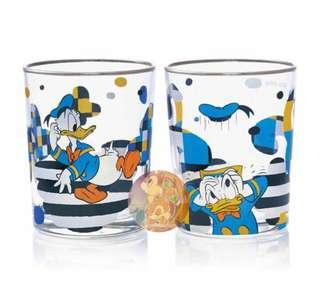 日本直送 Donald Duck 唐老鴨日本製玻璃杯套裝 / Gift Set