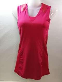 Red hot Reebok  Tops Size L