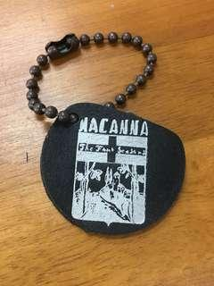 Macanna 皮革製品