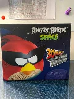 Angry Birds 喇叭