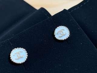 Chanel earring 耳環