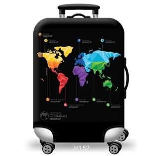"""Luggage Cover (XL - 30"""" - 32"""") - Brand New"""