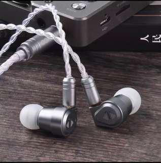 Yinyoo V2 Earpiece IEMS