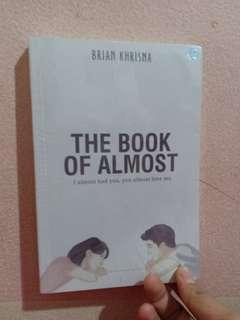 Buku the book of almost