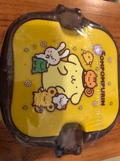布甸狗食物盒