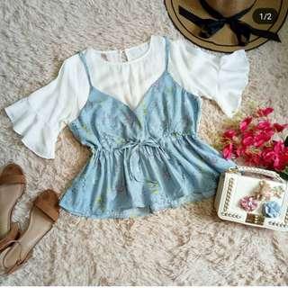 Cutesy top