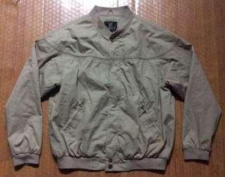 Haband Bomber Jacket Authentic