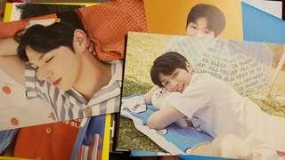 Official Kang Daniel Mini Bromide - The Spring Home