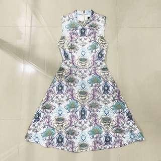 Doublewoot Oriental Dress