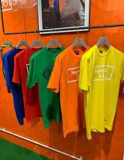 🥕Taking Po for Fr2 x Carrot tee and hoodies