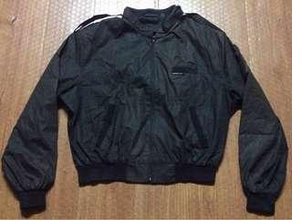 Members Only Bomber Jacket Authentic