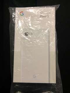 Pixel 3