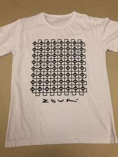 Zouk t-shirt