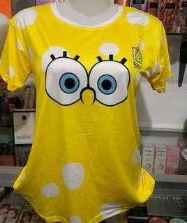 Korean Tshirt Freesize