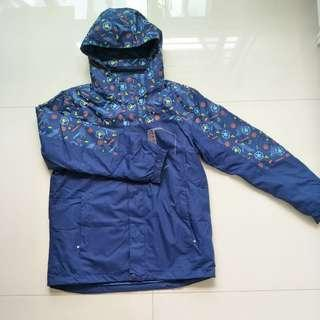 🚚 Used Winter Jacket for boy